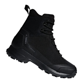 Fekete Adidas Terrex Frozetrack H Cw Cp M CV8273 cipő
