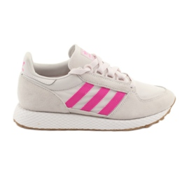 Adidas Forest Grove W EE5847 cipő