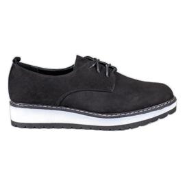 Marquiz Fekete női cipő