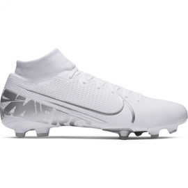 Nike Mercurial Superfly 7 Academy FG / MG M AT7946-100 futballcipő