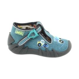 Befado gyermekcipő 110P355 kék
