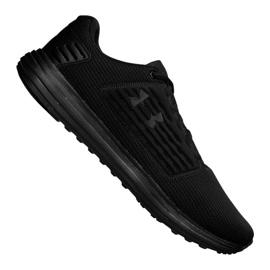 Under Armour Surge Se M 3021231-003 cipő fekete