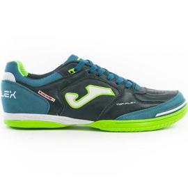 Beltéri cipő Joma Top Flex 915 Sala M zöld zöld