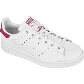Adidas Originals Stan Smith Jr B32703 cipő fehér