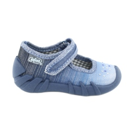 Befado gyermekcipő 109P186 kék