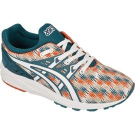 Sokszínű Asics GEL-KAYANO edző Evo M H6C3N-4501 cipő