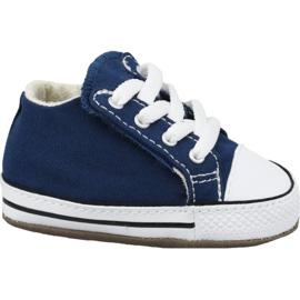 Haditengerészet Converse Chuck Taylor All Star Cribster Jr 865158C cipő