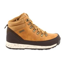 McKey 1066 teve trekking cipő
