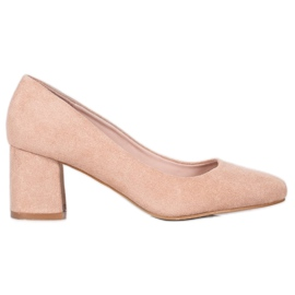 Vinceza Poros szivattyúk rózsaszín