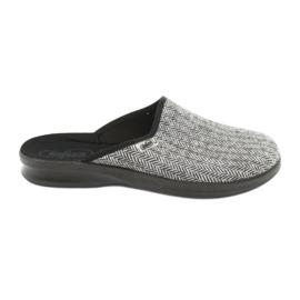 Befado férfi cipő pu 548M023