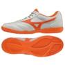 Mizuno Morelia Sala Club M Q1GA190354 beltéri cipő fehér fehér