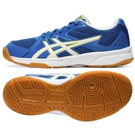 Asics Upcourt 3 W 1072A012-405 cipő kék