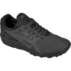 Asics GEL-KAYANO edző Evo M HN6A0-9090 cipő fekete