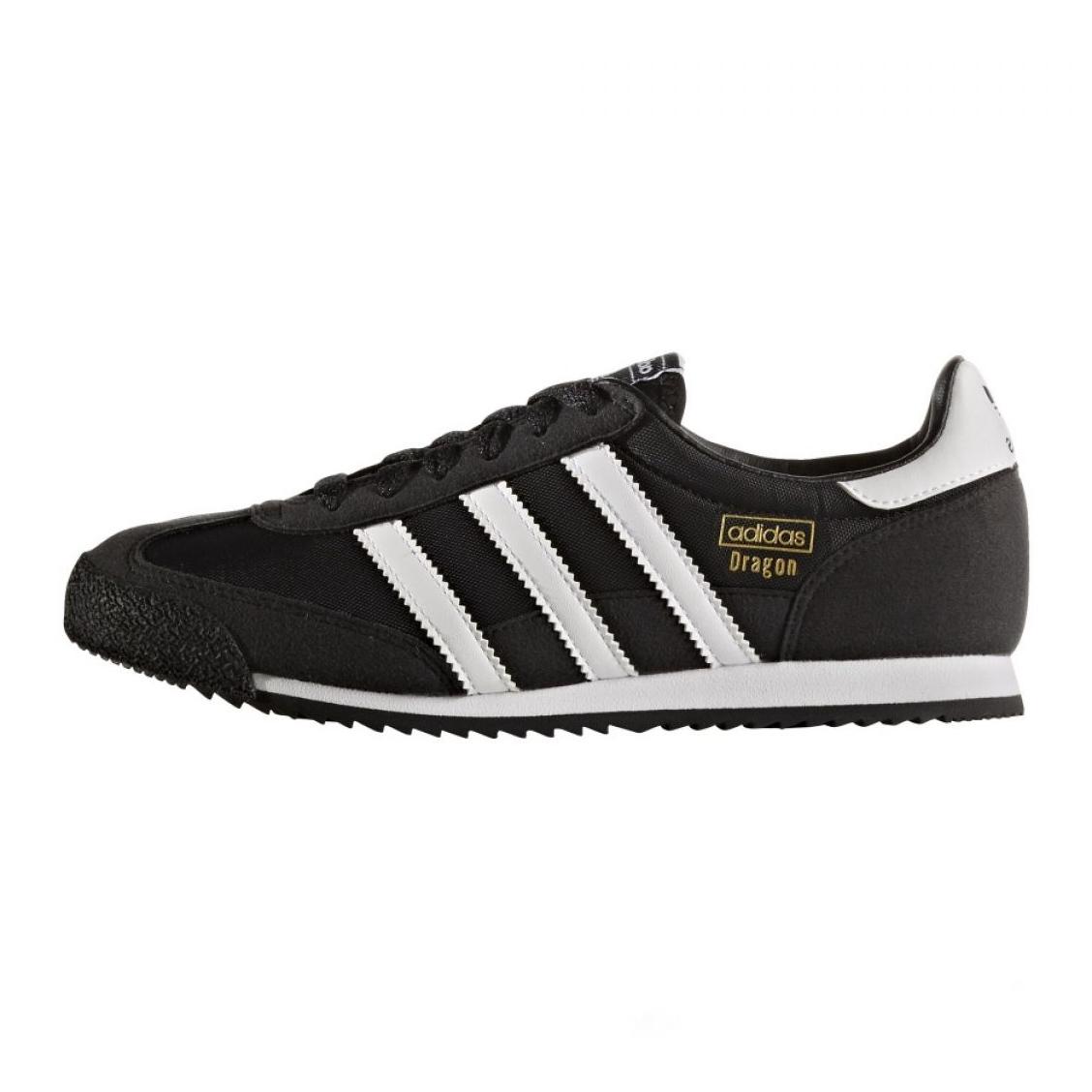 Adidas Originals Dragon Og Jr BB2487 cipő fekete