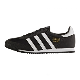 Adidas Originals Dragon Og Jr BB2487 cipő fekete
