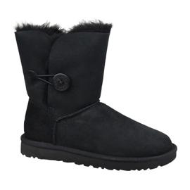 Ugg Bailey Button Ii W 1016226-BLK cipő fekete