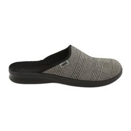 Befado férfi cipő pu 548M021