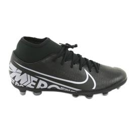 Nike Mercurial Superfly 7 Club FG / MG M AT7949-001 futballcipő fekete