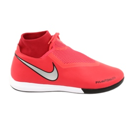 Beltéri cipő Nike Phantom Vsn Academy Df Ic M AO3267-600 piros