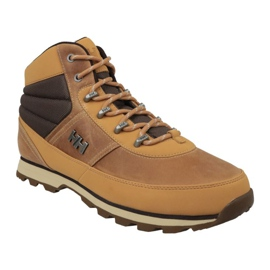 Helly Hansen Woodlands M 10823-726 cipő barna