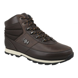 Helly Hansen Woodlands M 10823-710 cipő barna
