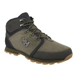 Helly Hansen Koppervik M 10990-491 cipő szürke