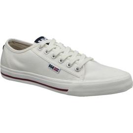 Helly Hansen Fjord vászoncipő V2 M 11465-011 cipő fehér