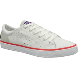 Helly Hansen Koppenhága bőr cipő M 11502-011 cipő fehér