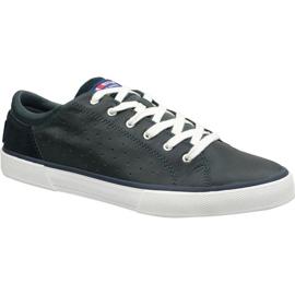 Helly Hansen Koppenhága bőr cipő M 11502-597 cipő haditengerészet