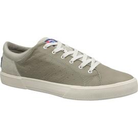 Helly Hansen Koppenhága bőr cipő M 11502-718 cipő szürke