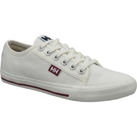 Helly Hansen Fjord vászoncipő V2 W 11466-011 cipő fehér