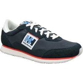 Helly Hansen Ripples alacsony vágású cipő M 11481-597 haditengerészet