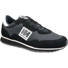 Helly Hansen Ripples alacsony cipőű cipő M 11481-990 fekete