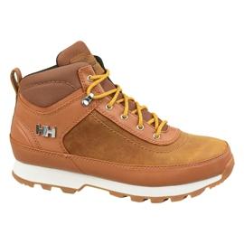 Helly Hansen Calgary M 10874-728 cipő barna