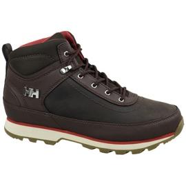 Helly Hansen Calgary M 10874-747 cipő barna