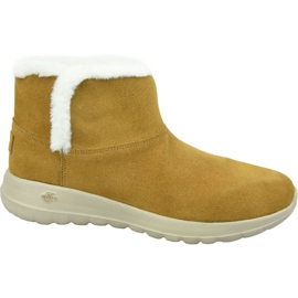Skechers On The Goy Joy Bundle Up W 15501-CSNT barna