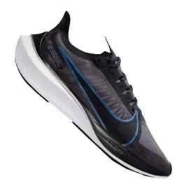 Nike Zoom Gravity M BQ3202-007 cipő szürke