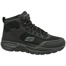 Skechers Escape Plan 2.0 M 51705-BBK cipő fekete