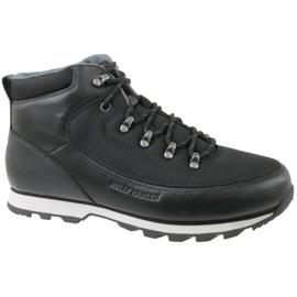 Helly Hansen Varese M 11236-991 cipő fekete
