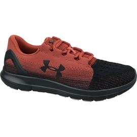 Under Armour Remix 2.0 M 3022466-601 cipő fekete