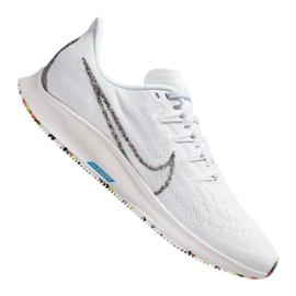 Nike Air Zoom Pegasus 36 M BV7767-100 futócipő fehér