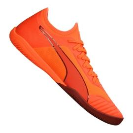 Beltéri cipő Puma 365 Sala 1 M 105753-02 piros, narancssárga