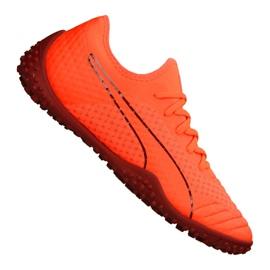 Puma 365 Concrete 2 St M 105757-02 futballcipő piros