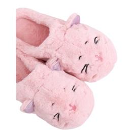 MA16 Pink női papucs Pink rózsaszín