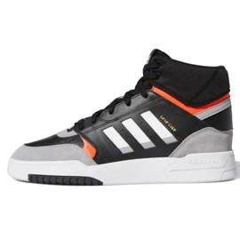Adidas Drop Step M EE5219 cipő fekete