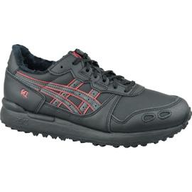 Asics Gel-Lyte Xt M 1191A295-001 cipő fekete