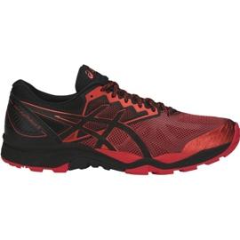 Asics Gel-FujiTrabuco 6 M T7E4N-9023 futócipő piros