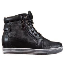 Sergio Leone Fekete cipők