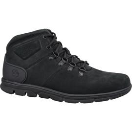Timberland Bradstreet Hiker M A26ZB cipő fekete