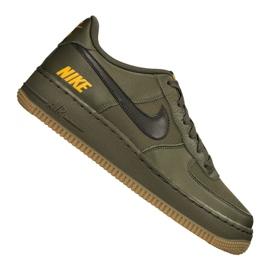 Nike Air Force 1 LV8 5 (GS) Jr CQ4215-200 cipő zöld
